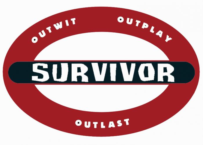 Survivor Logo Png Vector, Clipart, PSD.