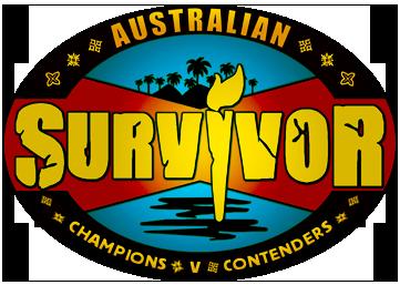 Australian Survivor: Champions v Contenders (2019.