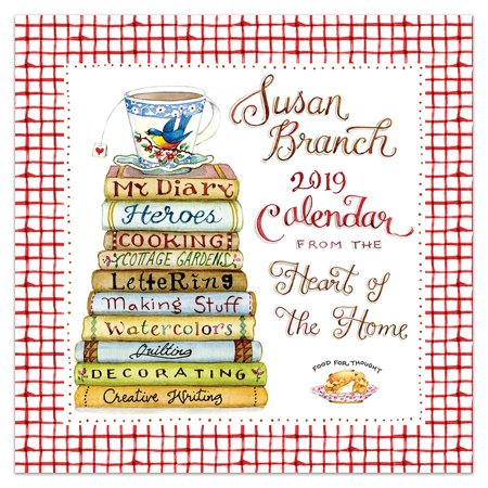 2019 Susan Branch Heart of the Home 12\
