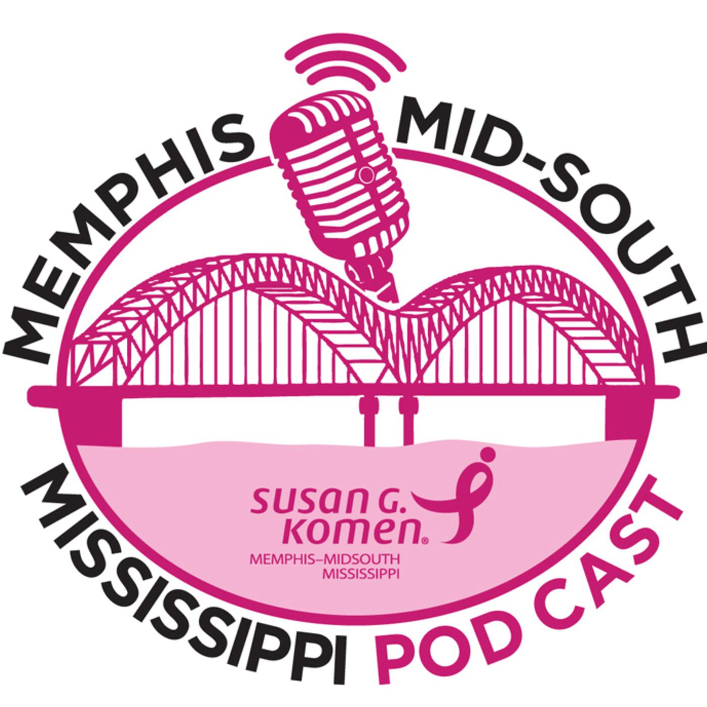 A Conversation with Susan G. Komen\'s sister, Nancy Goodman.