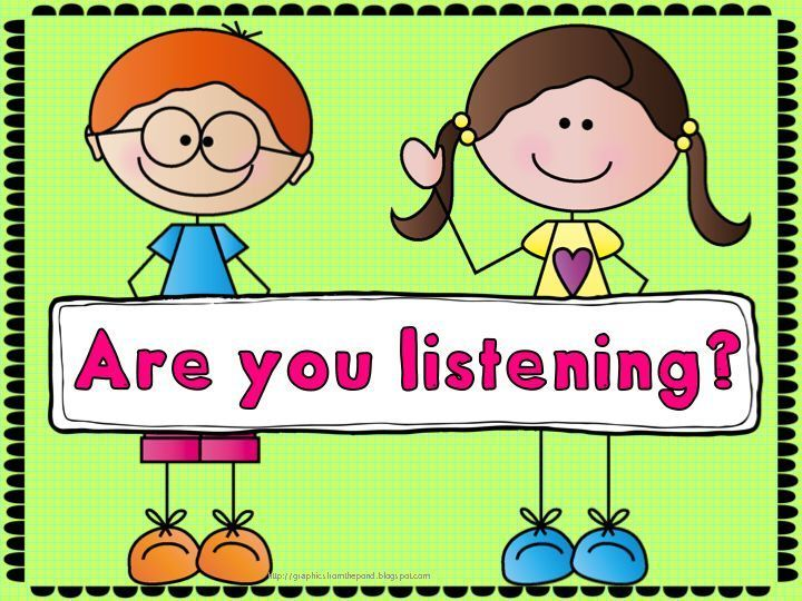 1000+ images about Listening and Following Directions on Pinterest.