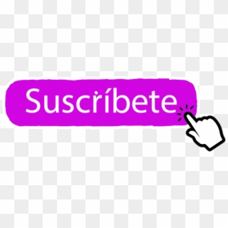 Free Suscribete PNG Images.