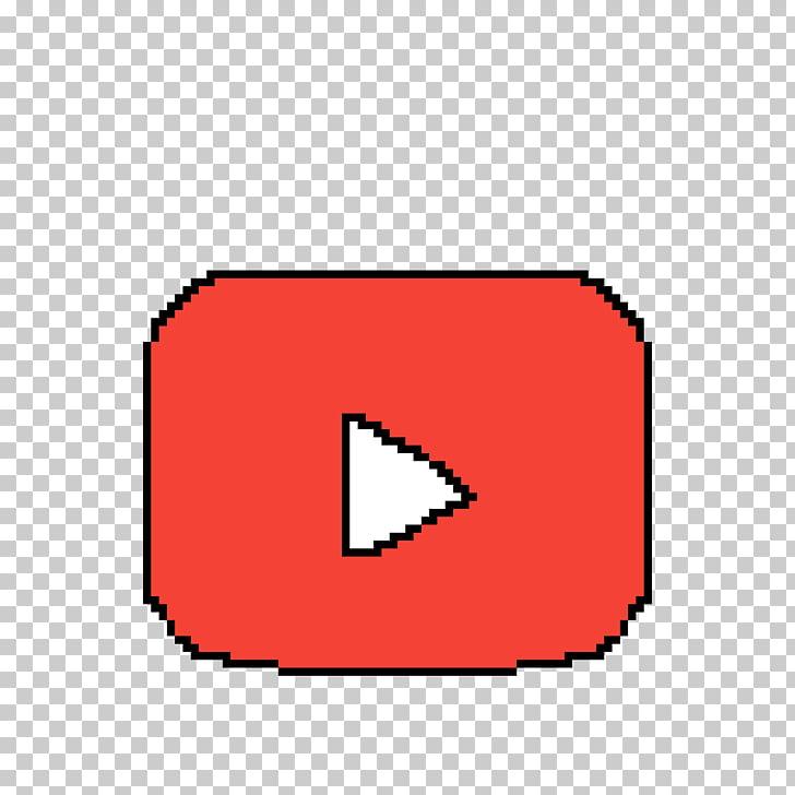 Dibujando youtube dibujos animados pixel art, suscribete.