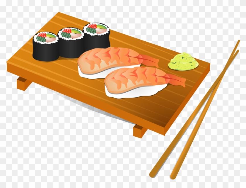 Sushi Clip Art Free Clipart Panda Free Clipart Images.