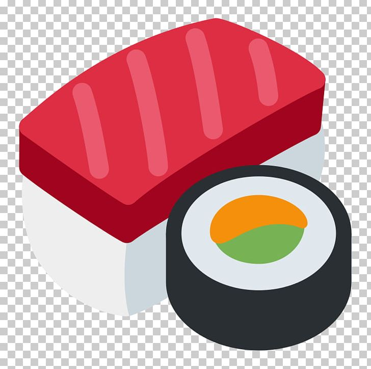 Sushi Emoji Japanese Cuisine Sashimi Hamburger PNG, Clipart.