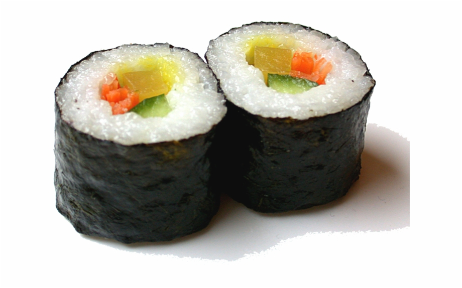 Sushi Picture.