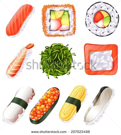 Meshi Stock Vectors & Vector Clip Art.