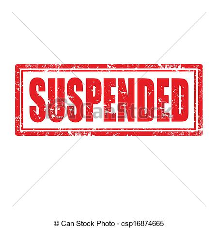 Suspended Illustrations and Clip Art. 3,322 Suspended royalty free.
