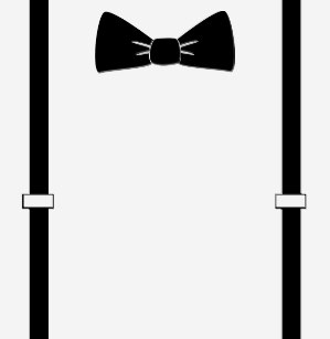 Suspenders Clipart (90+ images in Collection) Page 3.
