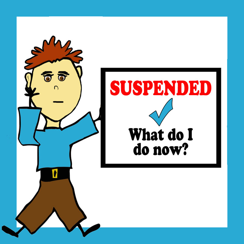 Helpful Information for Newbies: AdSense 30 Day Suspensions.