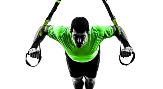What is TRX Suspension Training?.