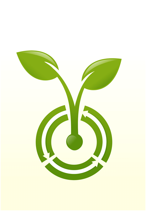 Sustainable clipart.
