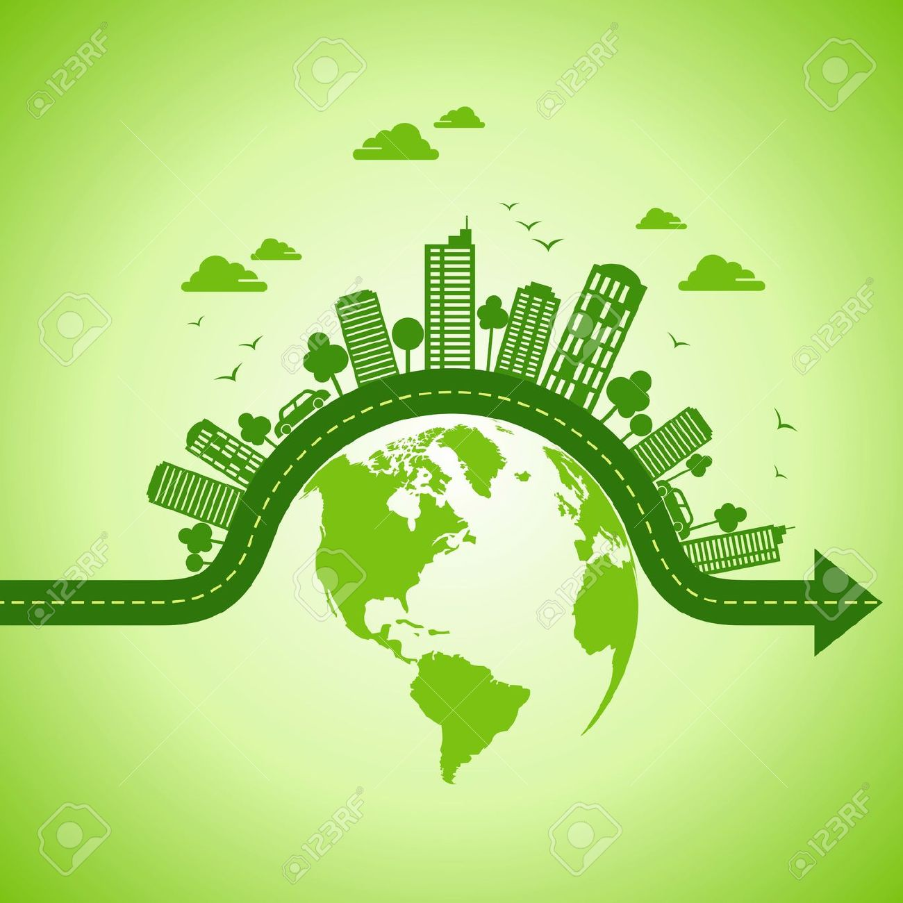 concepts for environmental sustainability Warning that it describes a concept that is socially determined rather than  something  tion a model of environmental sustainability is developed, based on .
