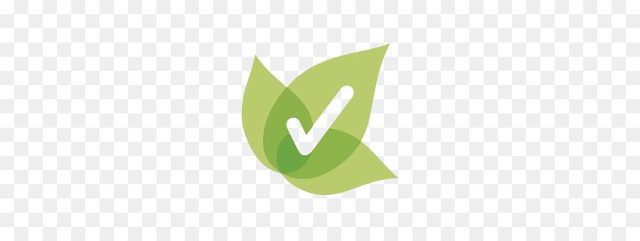 Green Leaf Logo clipart.