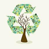Sustainable Clip Art.