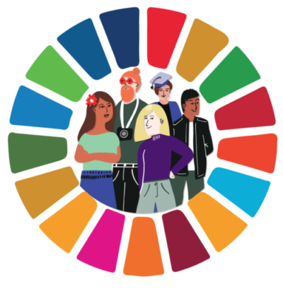 Sustainable Development Goals for Roma Inclusion.