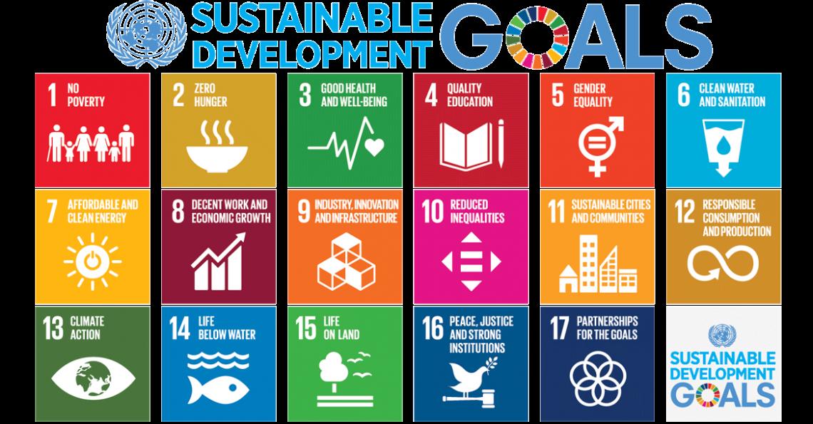 The Sustainable Development Goals.