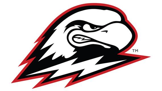 New SUU Birdhead Logo Selected.