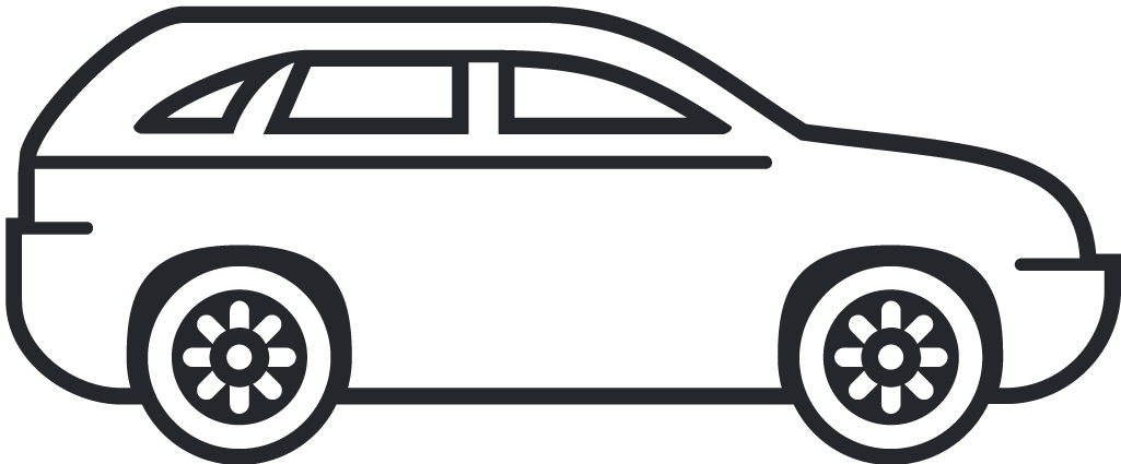 Clipart car suv, Clipart car suv Transparent FREE for.