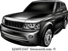 Suv Clip Art Vector Graphics. 1,883 suv EPS clipart vector and.