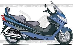 Suzuki clipart.