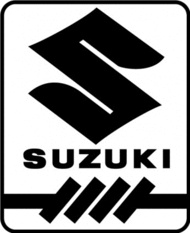 Suzuki logo clip art.