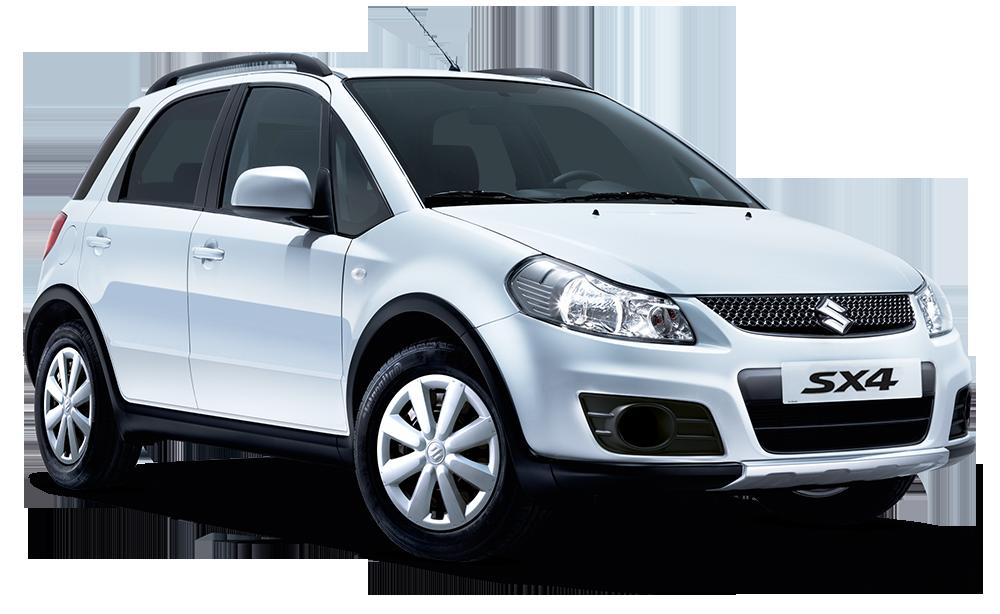 Suzuki PNG Image.