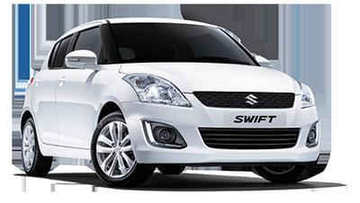 Suzuki Swift PNG.