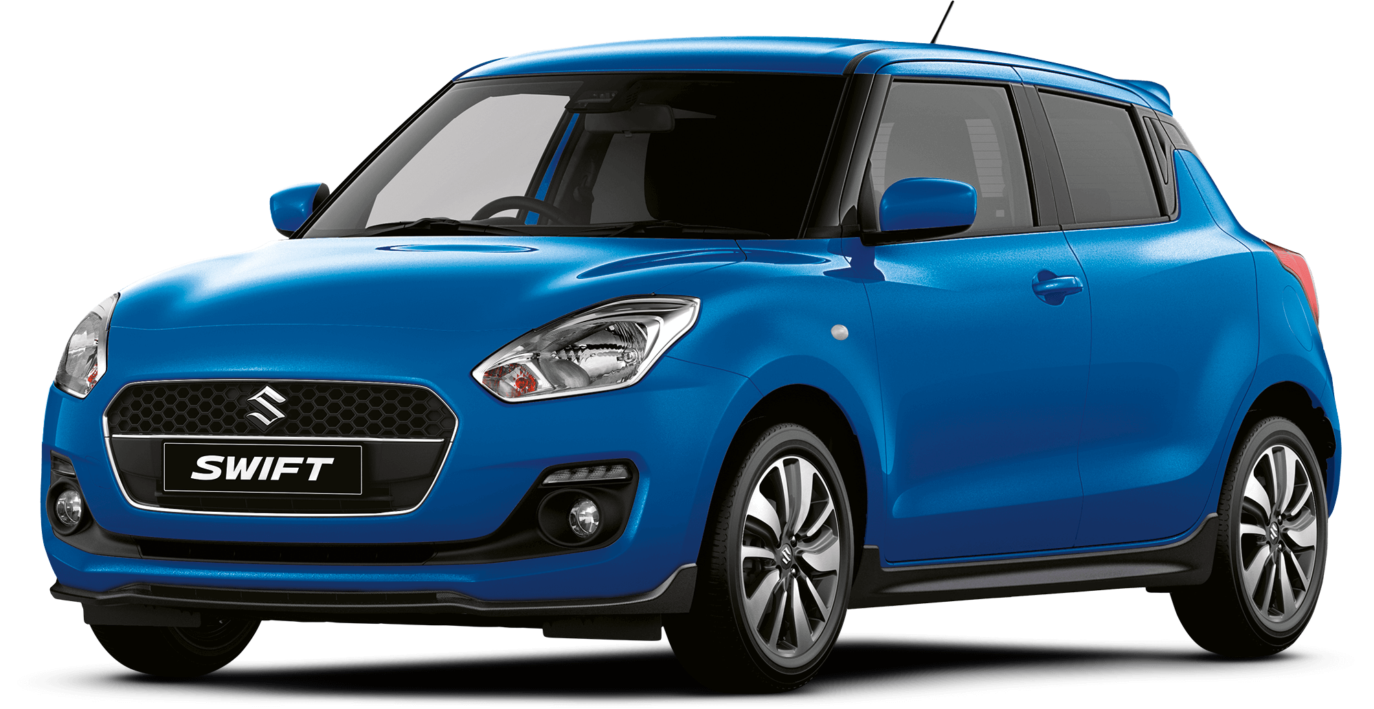New Suzuki Swift Attitude Specs & Price.