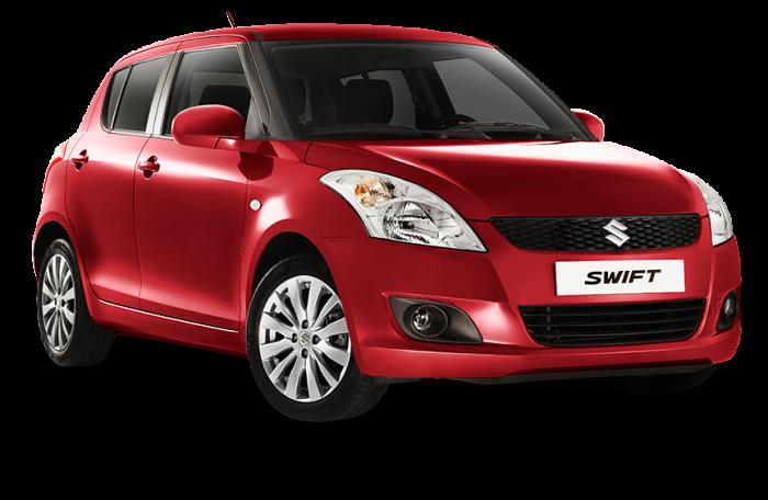 Maruti Suzuki Swift Png Vector, Clipart, PSD.