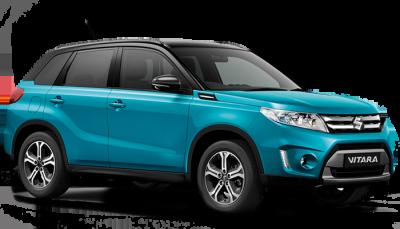 Suzuki Vitara PNG.