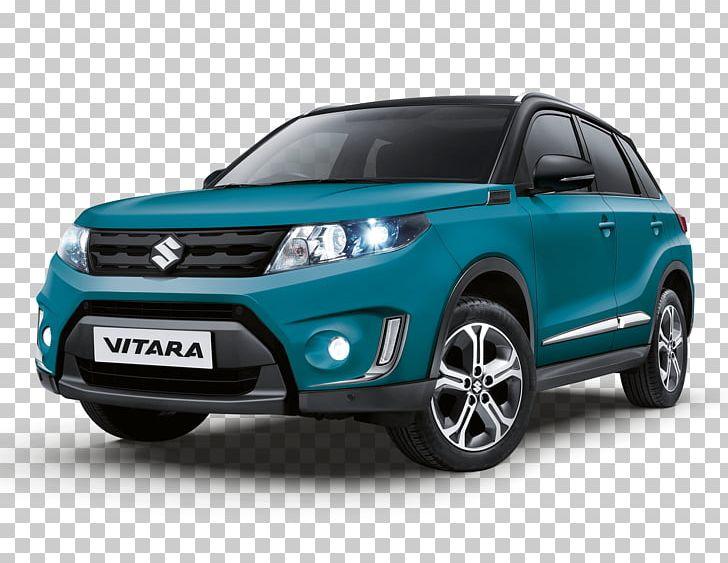 Suzuki Vitara 1.6 SZ5 Car Suzuki Vitara 2015 Sport Utility.