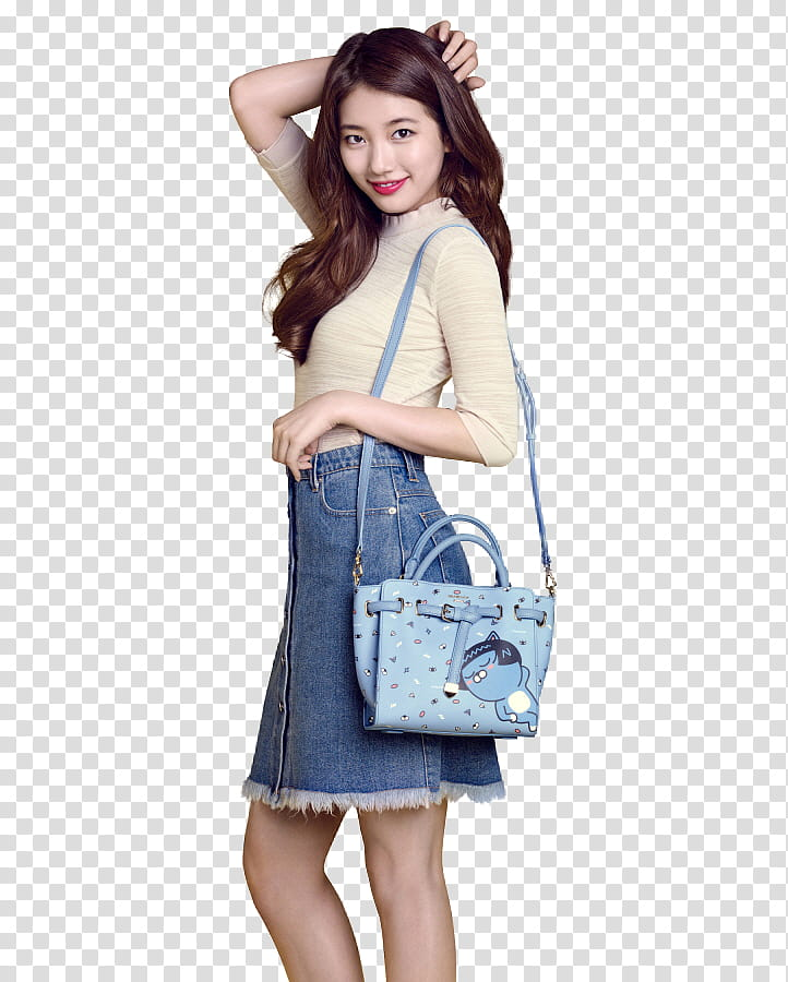 Bae Suzy Miss A, Suzy Bae transparent background PNG clipart.