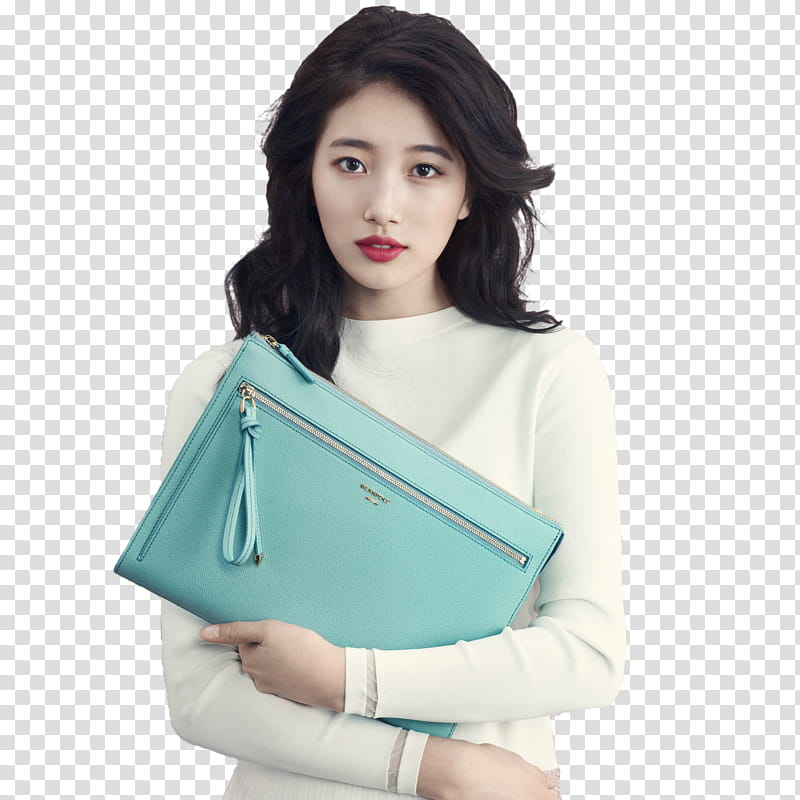 Suzy Bae Miss A transparent background PNG clipart.