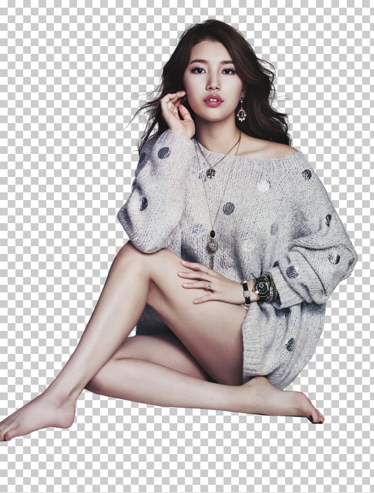 Bae Suzy South Korea Miss A Elle K.
