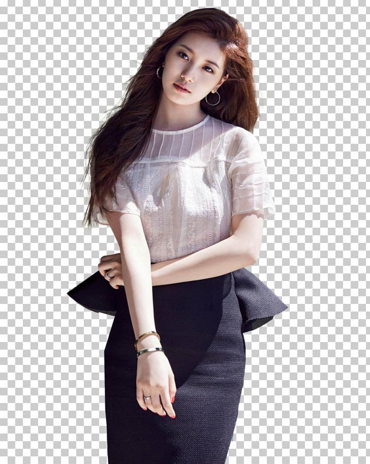 Bae Suzy Big Miss A Magazine K.