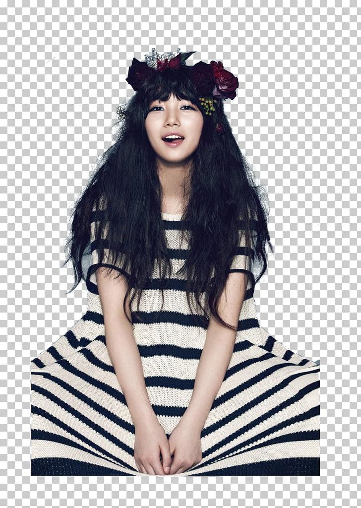 Bae Suzy Miss A K.