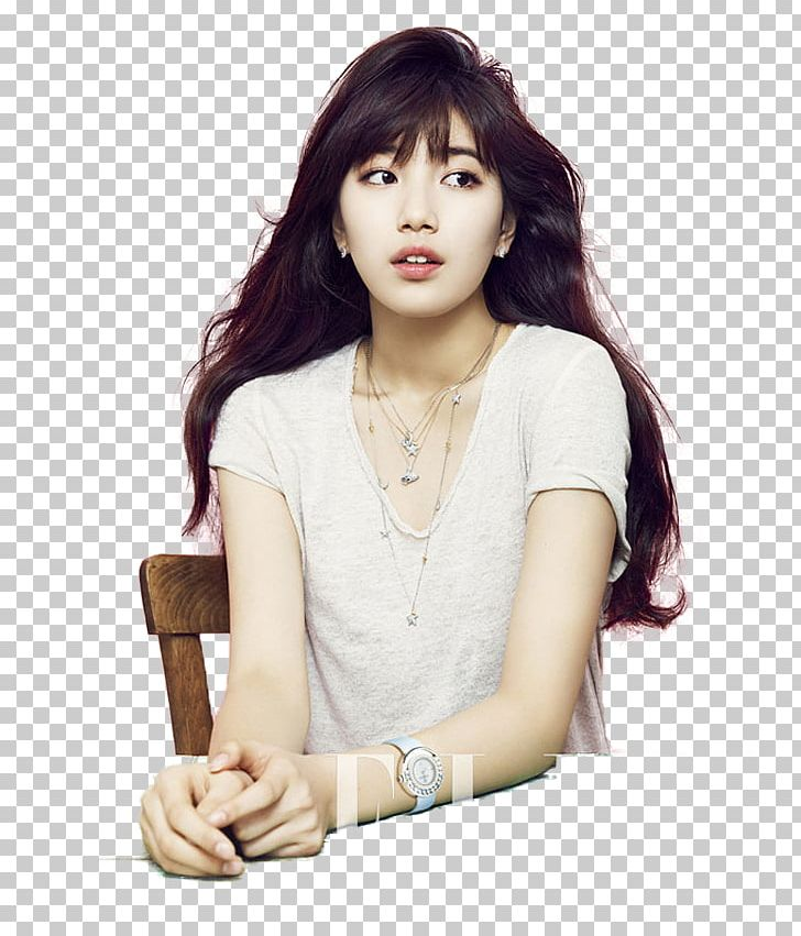 Bae Suzy Miss A Elle Actor K.