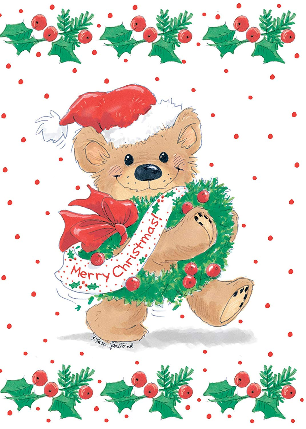 Suzy\'s Zoo Christmas Cards, \
