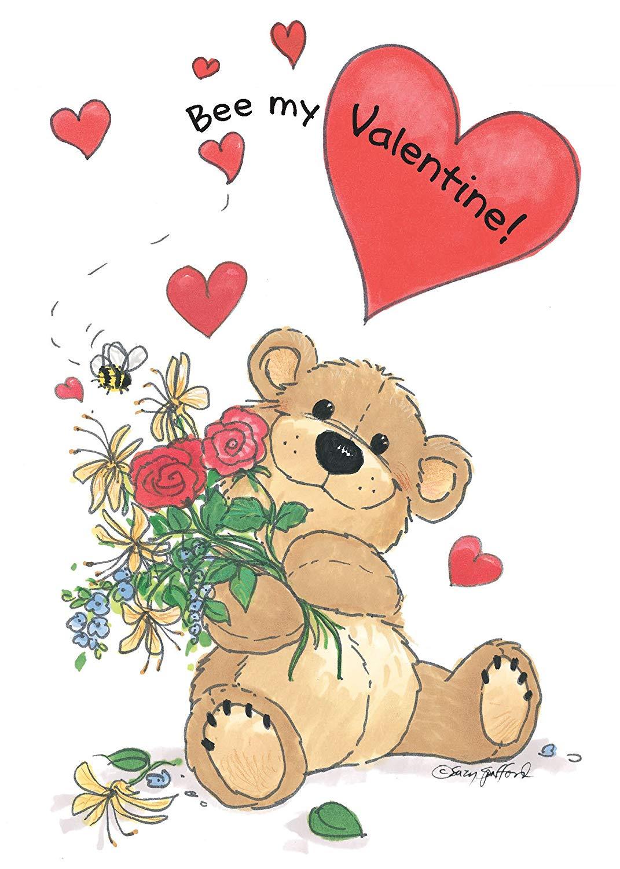 Amazon.com: Suzy\'s Zoo Valentines Cards 4.