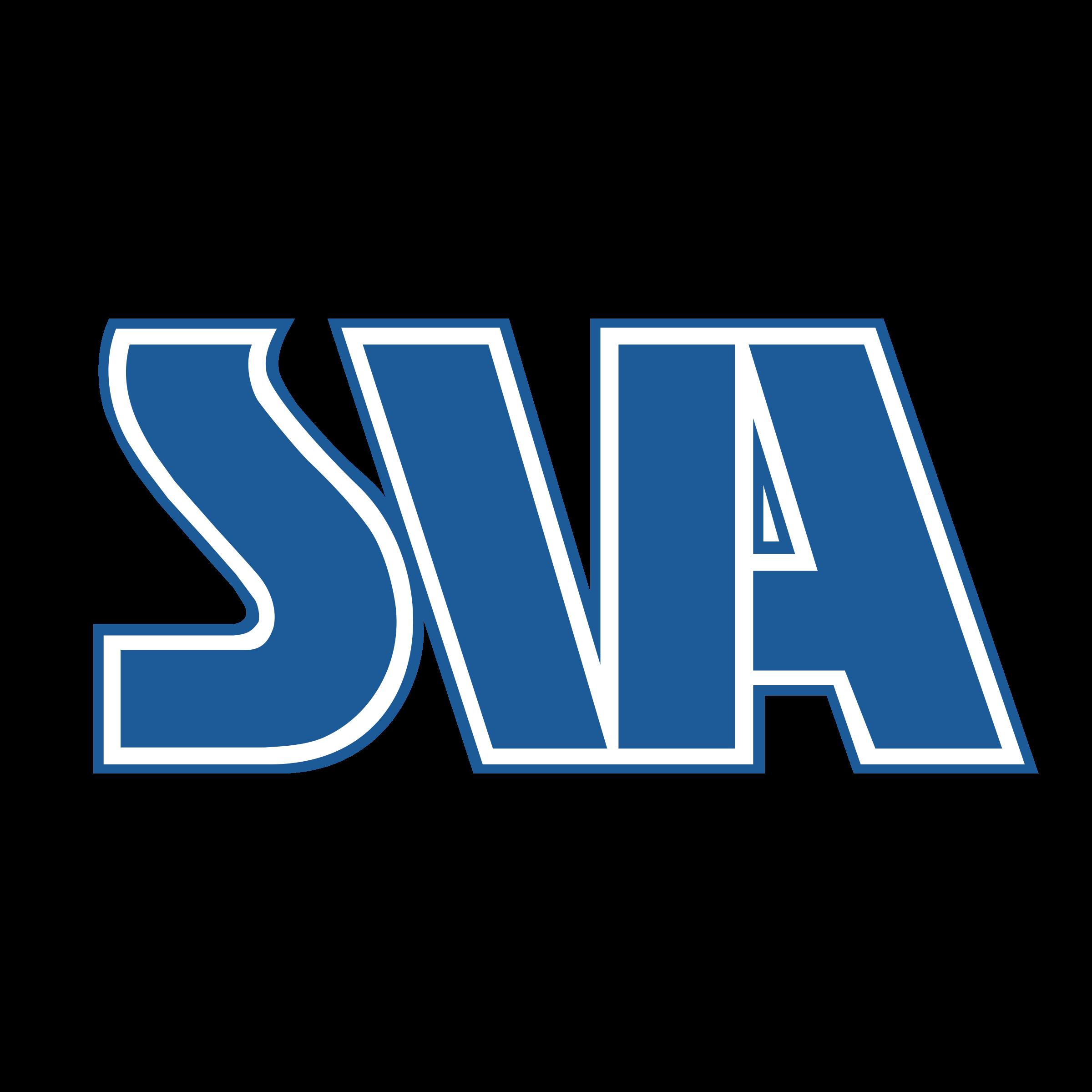 SVA Logo PNG Transparent & SVG Vector.