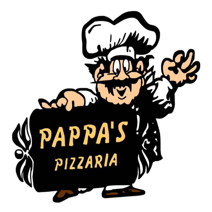 Pappas Svendborg.