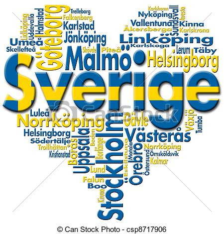Sverige Clipart and Stock Illustrations. 335 Sverige vector EPS.