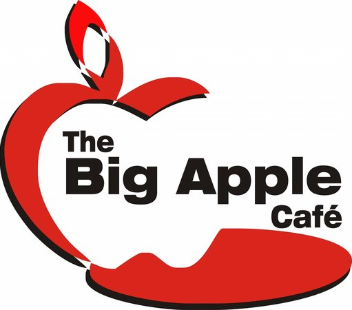 The Big Apple Cafe, Trondheim.