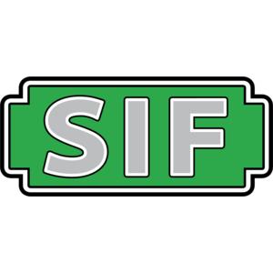 Sverresborg IF logo, Vector Logo of Sverresborg IF brand free.