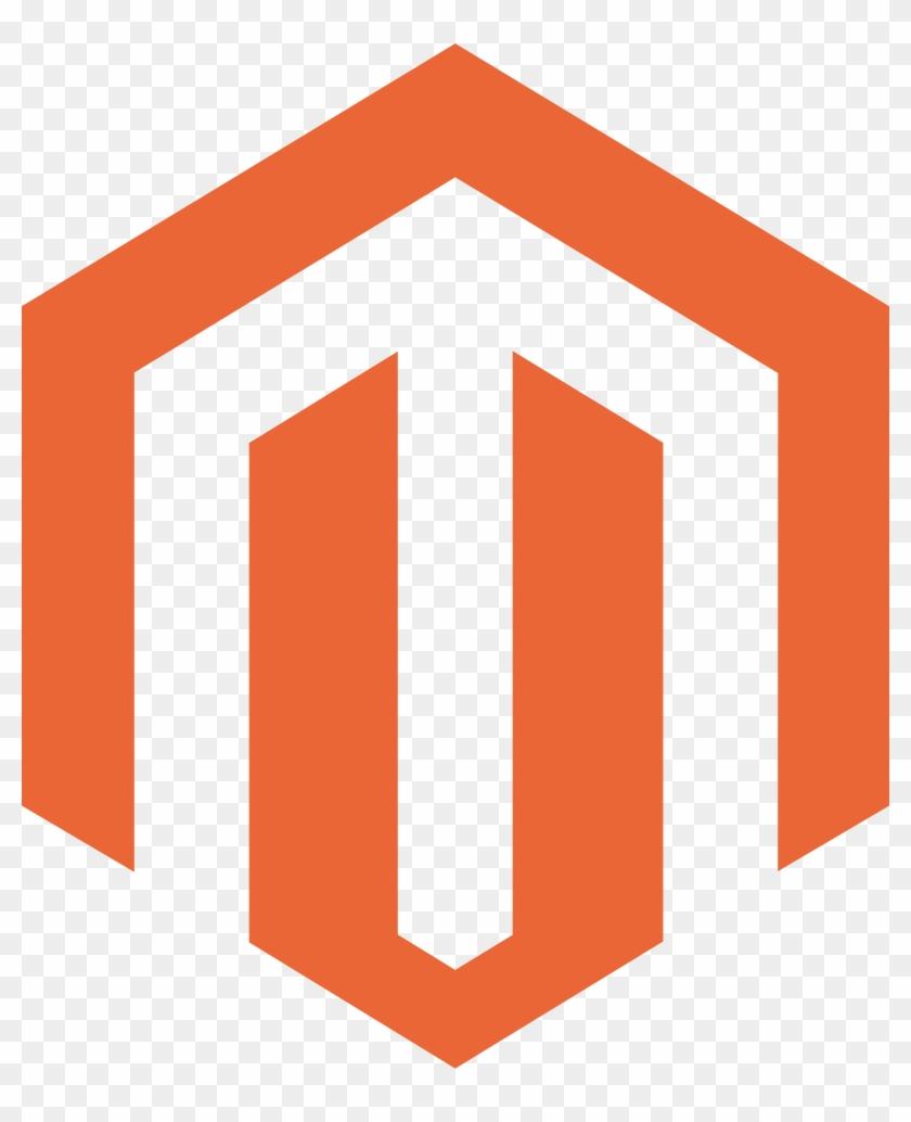 Magento Logo Png Transparent.
