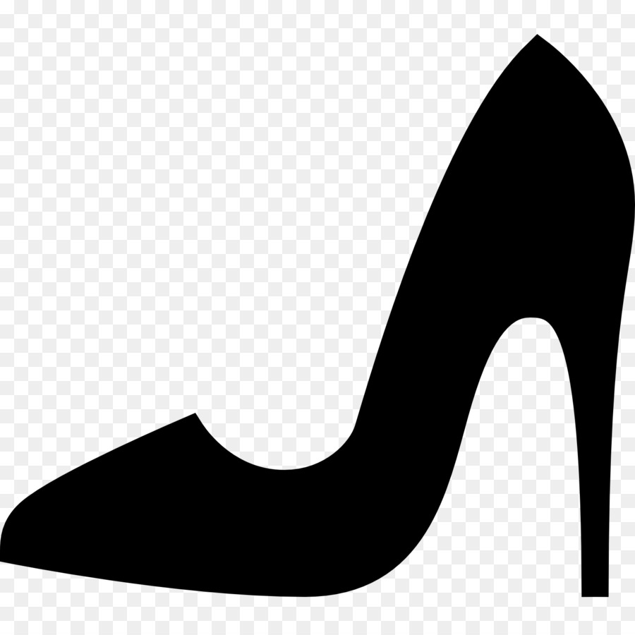 Free High Heels Silhouette, Download Free Clip Art, Free.