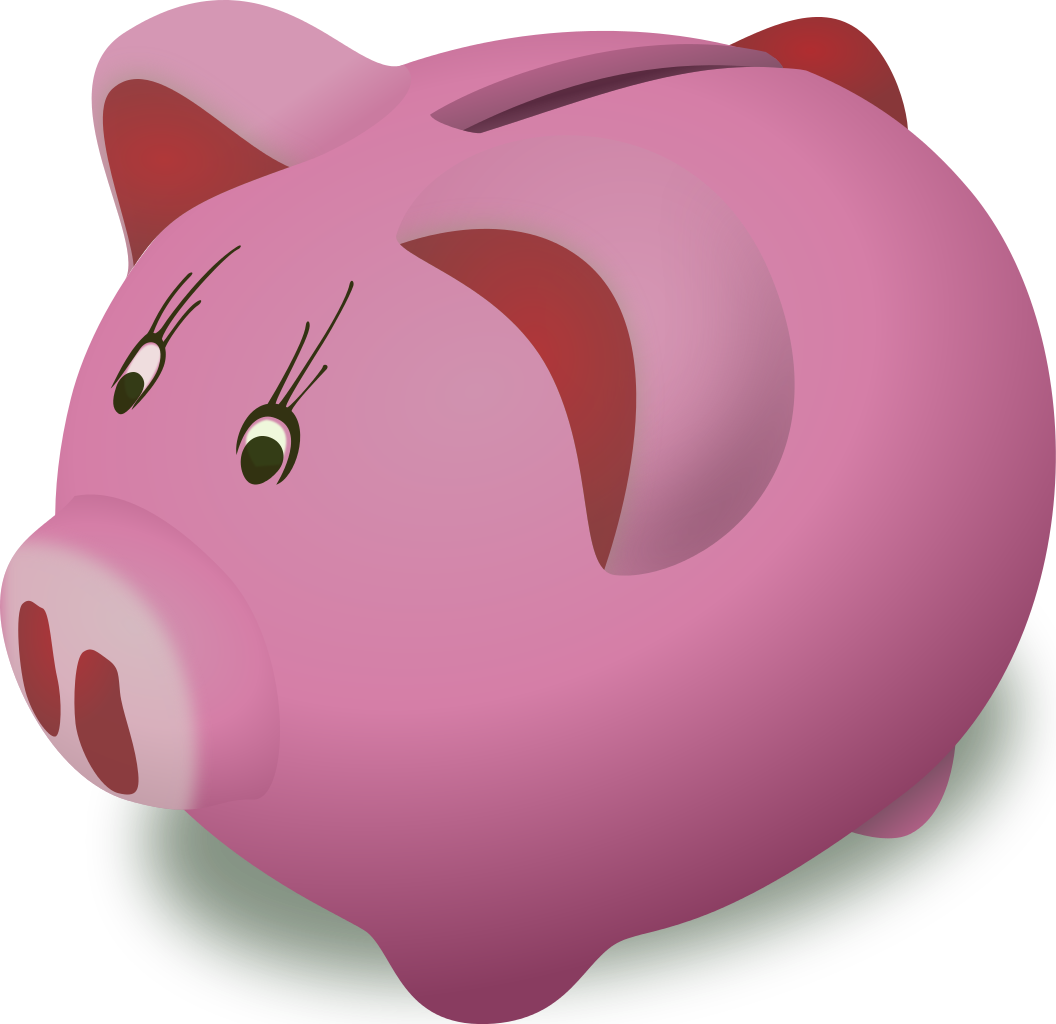 File:Open Clip Art Library Piggy Bank.svg.