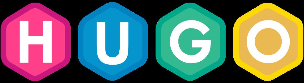 File:Logo of Hugo the static website generator.svg.