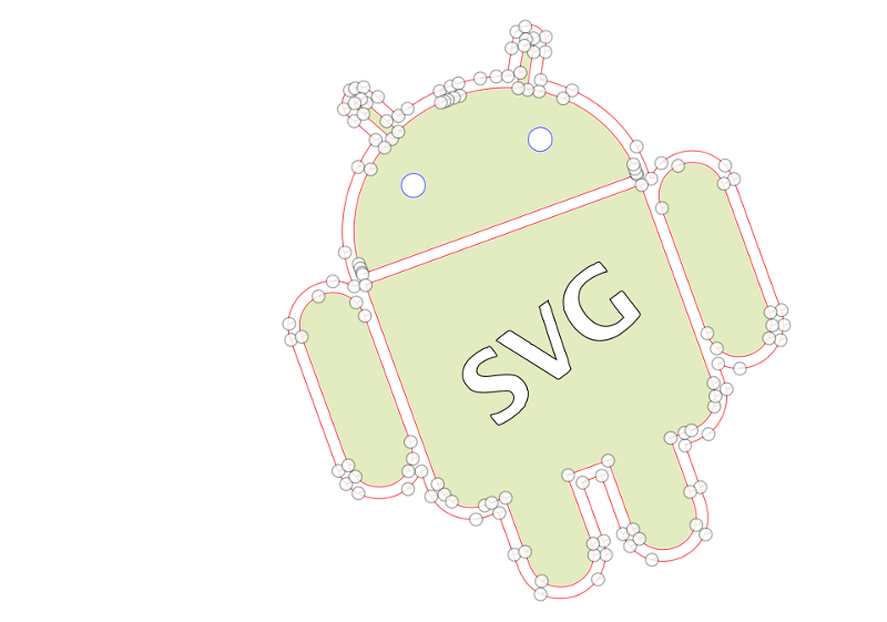 Stop using your SVG as PNG.